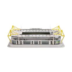 Borussia Dortmund Puzzle 3D-Stadionpuzzle BVB, Puzzleteile
