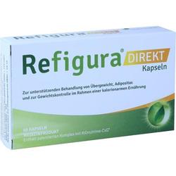 REFIGURA Direkt Kapseln 60 St