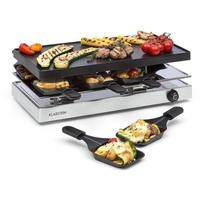 Klarstein Gourmette Raclette Grillplate