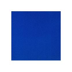 Teppichboden Caracas, Andiamo, rechteckig, Höhe 8 mm, Meterware, Breite 400 cm, Veloursteppichboden blau