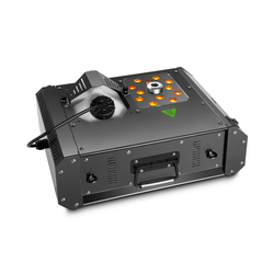 Cameo Steam Wizzard 2000 Nebelmaschine mit RGBA-LEDs