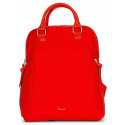 Tamaris Anna City Rucksack 33 cm red