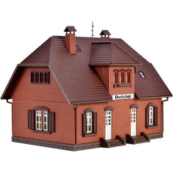 Vollmer 43570 H0 Kleine Dorfschule