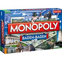 Winning Moves Monopoly Baden-Baden 40682