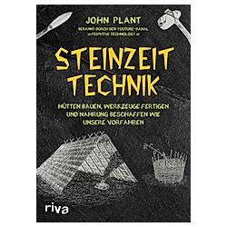 Steinzeit-Technik