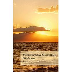 Weisheiten - Buch