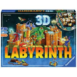 Ravensburger 3D Labyrinth Brettspiel
