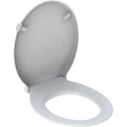 GEBERIT WC-Sitz Renova Comfort, weiß, barrierefrei