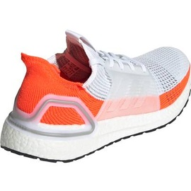 adidas Ultraboost 19 M cloud white/blue tint/grey two 44