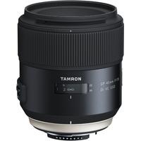 Tamron SP 45mm F1,8 Di VC USD Canon EF