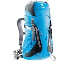 Deuter Climber turquoise blue/granit