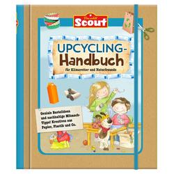 Scout Upcycling Handbuch als Buch von