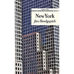 New York fürs Handgepäck - Buch