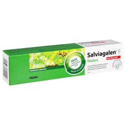 SALVIAGALEN F Zahnpaste, 75 ml