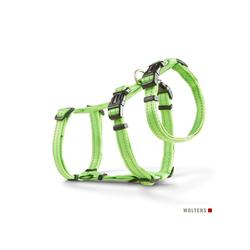 Wolters Hunde-Geschirr Ausbruchssicheres Soft & Safe No Escape, Nylon XS - 30 cm - 40 cm