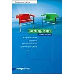 Coaching-Tools II - Buch