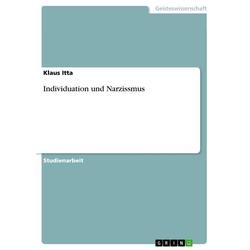 Individuation und Narzissmus