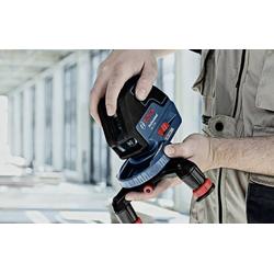 Bosch GLL 3-50 Linienlaser + BM 1 + LR 2