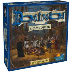 ASS Spiel, Kartenspiel RGG Dominion Nocturne