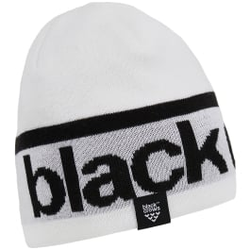 Black Crows - Calva Logo Beanie White - Mützen