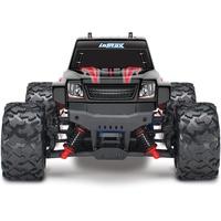 Traxxas Monstertruck Teton 2CH RTR rot 76054-1