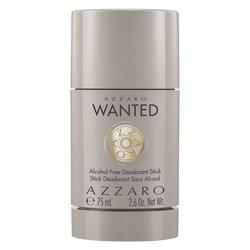 Azzaro Wanted Deodorant Stick 75 ml