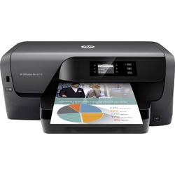 HP Officejet Pro 8210 Farb Tintenstrahl Drucker A4 LAN, WLAN, Duplex
