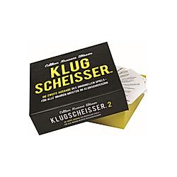 Klugscheisser  Edition Krasses Wissen (Spiel)