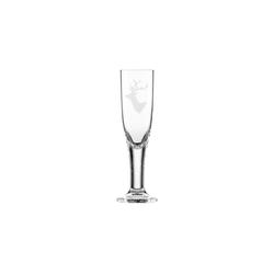 Eisch Sektglas CHALET Sektglas 340 ml (1-tlg), Glas