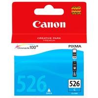 Canon CLI-526C cyan