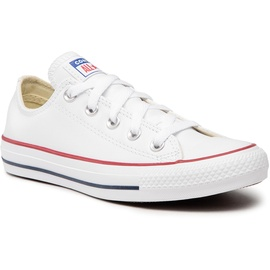 Converse Chuck Taylor All Star Leather Low Top white 39,5