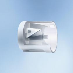 Miele Flügelradzähler zur Ermittlung der exakten Wasserinlaufmenge 59510038D