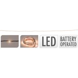 Kordel mit 20 LED (B 200 cm)