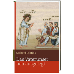 Das Vaterunser als Buch von Gerhard Lohfink