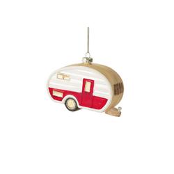 BUTLERS Hänge-Weihnachtsbaum HANG ON Anhänger Wohnanhänger