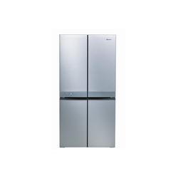 BAUKNECHT Kühlschrank BQ9 B2L, 187.4 cm hoch, 90.9 cm breit, A++