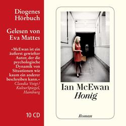 Honig als Hörbuch Download von Ian McEwan