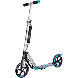 Hudora Scooter Big Wheel RX Pro 205 schwarz