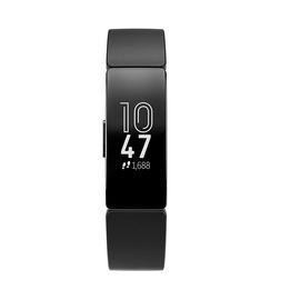 Fitbit Inspire schwarz