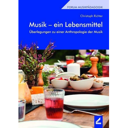 Musik – ein Lebensmittel