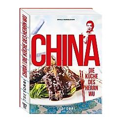 CHINA. Ursula Heinzelmann  - Buch