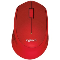 Silent Plus Mouse rot (910-004911)