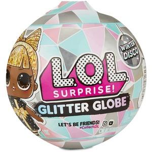 LOL MGA Entertainment L.O.L. Surprise Glitter Globe Asst in Sidekick - Sortiert, Preis Gilt für 1 Stück, .