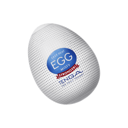 Tenga 'Egg Misty', 6 cm