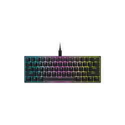 Corsair K65 Mini MX Speed Gaming-Tastatur PC-Tastatur