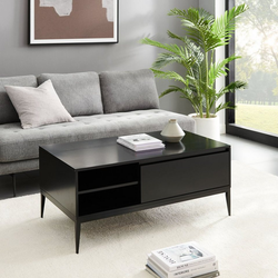 Places of Style Couchtisch Saltaire, Modernes Design