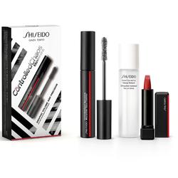 Shiseido Mascara Damen