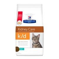 Hill's Prescription Diet Feline k/d mit Thunfisch 1,5 kg
