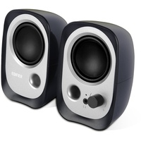 Edifier R12U 2.0 Lautsprecher schwarz