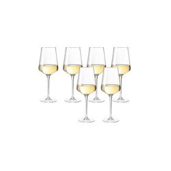 LEONARDO Weißweinglas Weißweinglas 6er-Set Puccini